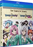Rosario + Vampire - The Complete Series [Blu-ray]