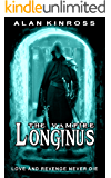 Longinus The Vampire