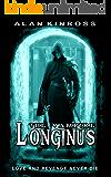 Longinus The Vampire