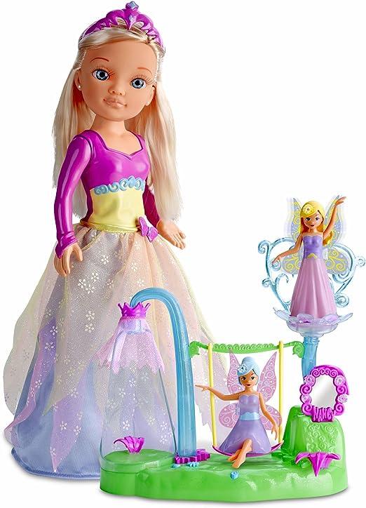 Amazon.es: Nancy - Princesa De Las Hadas (Famosa 700014266): Juguetes y juegos