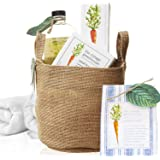 The Cottage Greenhouse Gift Set - Carrot & Neroli