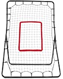 SKLZ PitchBack. Youth Baseball Trainer for Throwing, Pitching, and Fielding.
