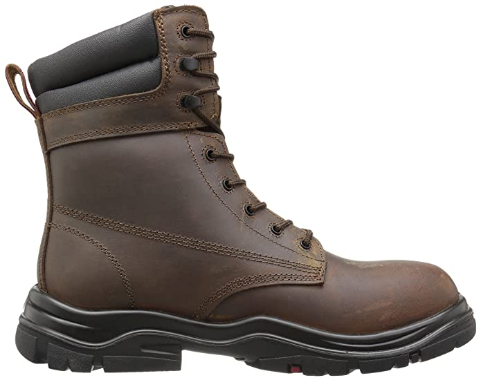 834aa6b9f7d Avenger Safety Footwear Men's 7266 8