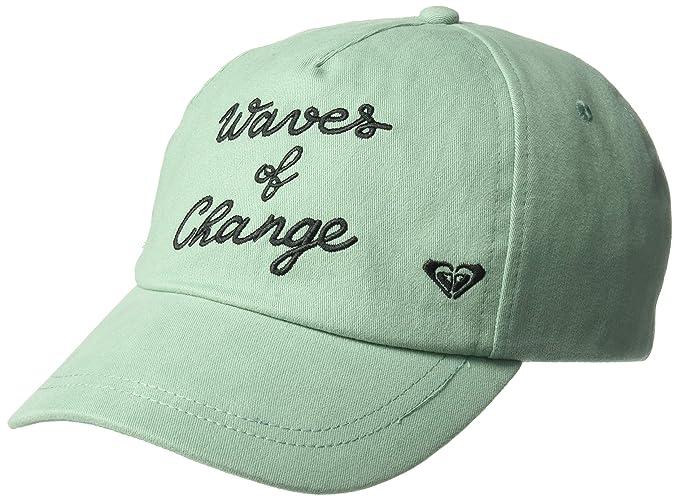 Roxy Mens Extra Innings Hat: Amazon.es: Ropa y accesorios