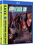Appleseed XIII: The Complete Series S.A.V.E. (Blu-ray/DVD Combo)