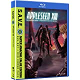 Appleseed XIII - The Complete Series [Blu-ray]