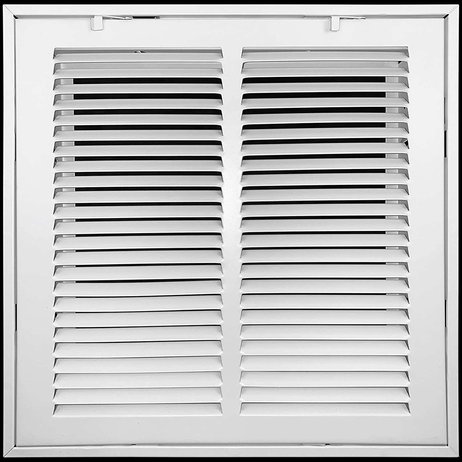 """12"""" X 12"""" Steel Return Air Filter Grille by HANDUA 