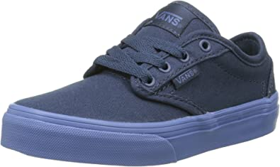 Vans Atwood Kids Shoes (Check Liner