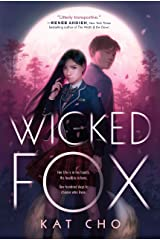 Wicked Fox Kindle Edition