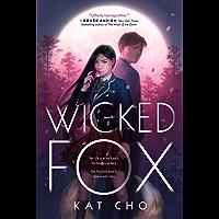 Wicked Fox (English Edition)