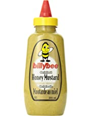 Billy Bee, Pure Natural, Original Honey Mustard, 325ml
