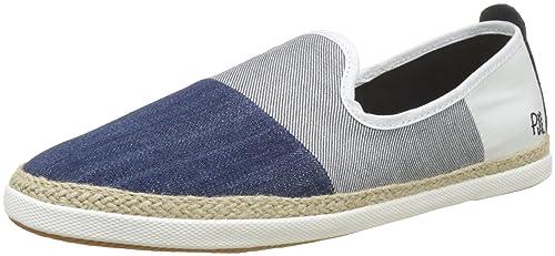 Pepe Jeans London Maui Beach, Alpargatas para Hombre: Amazon.es: Zapatos y complementos