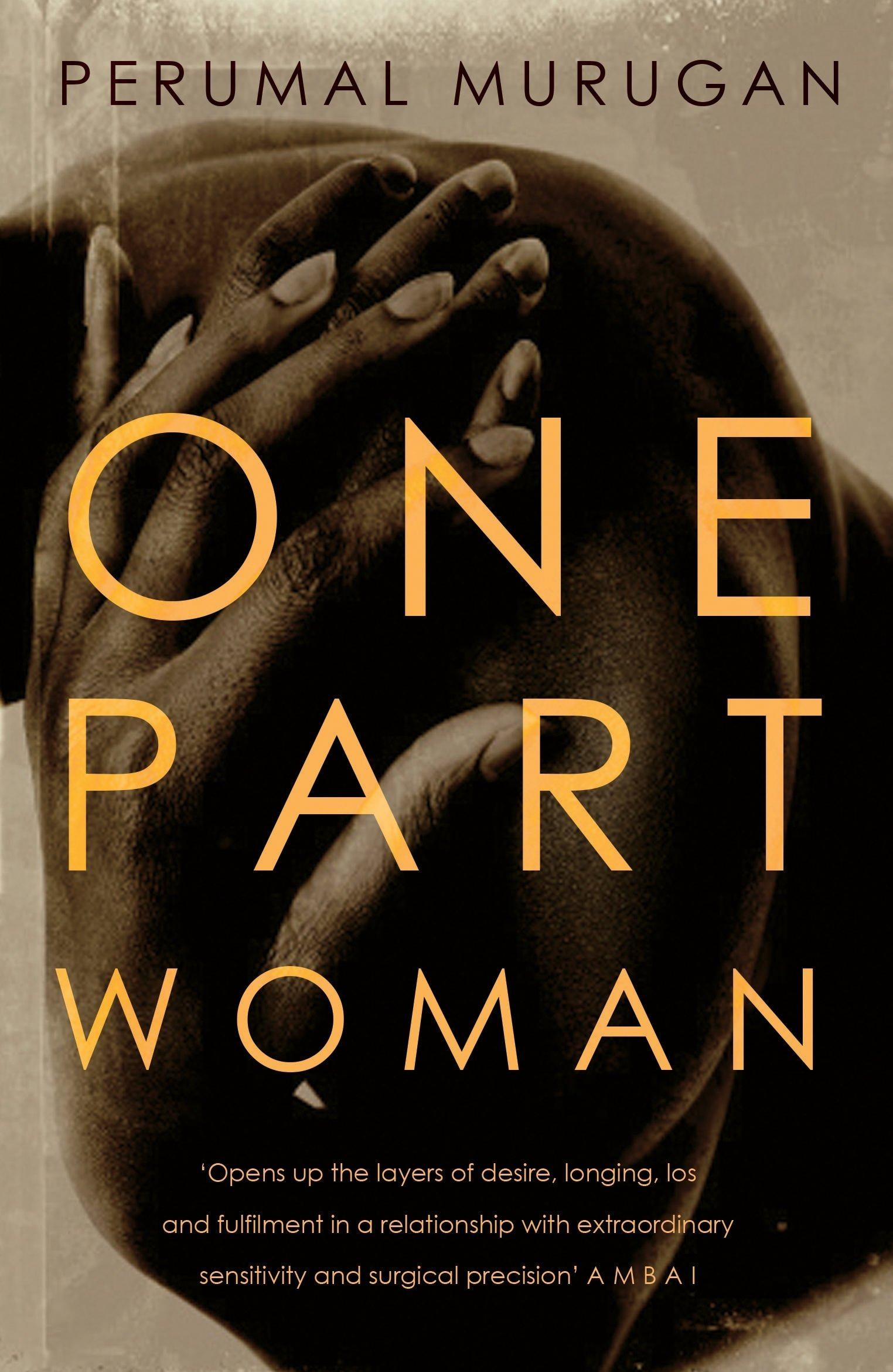 Buy One Part Woman Book Online at Low Prices in India | One Part Woman  Reviews & Ratings - Amazon.in