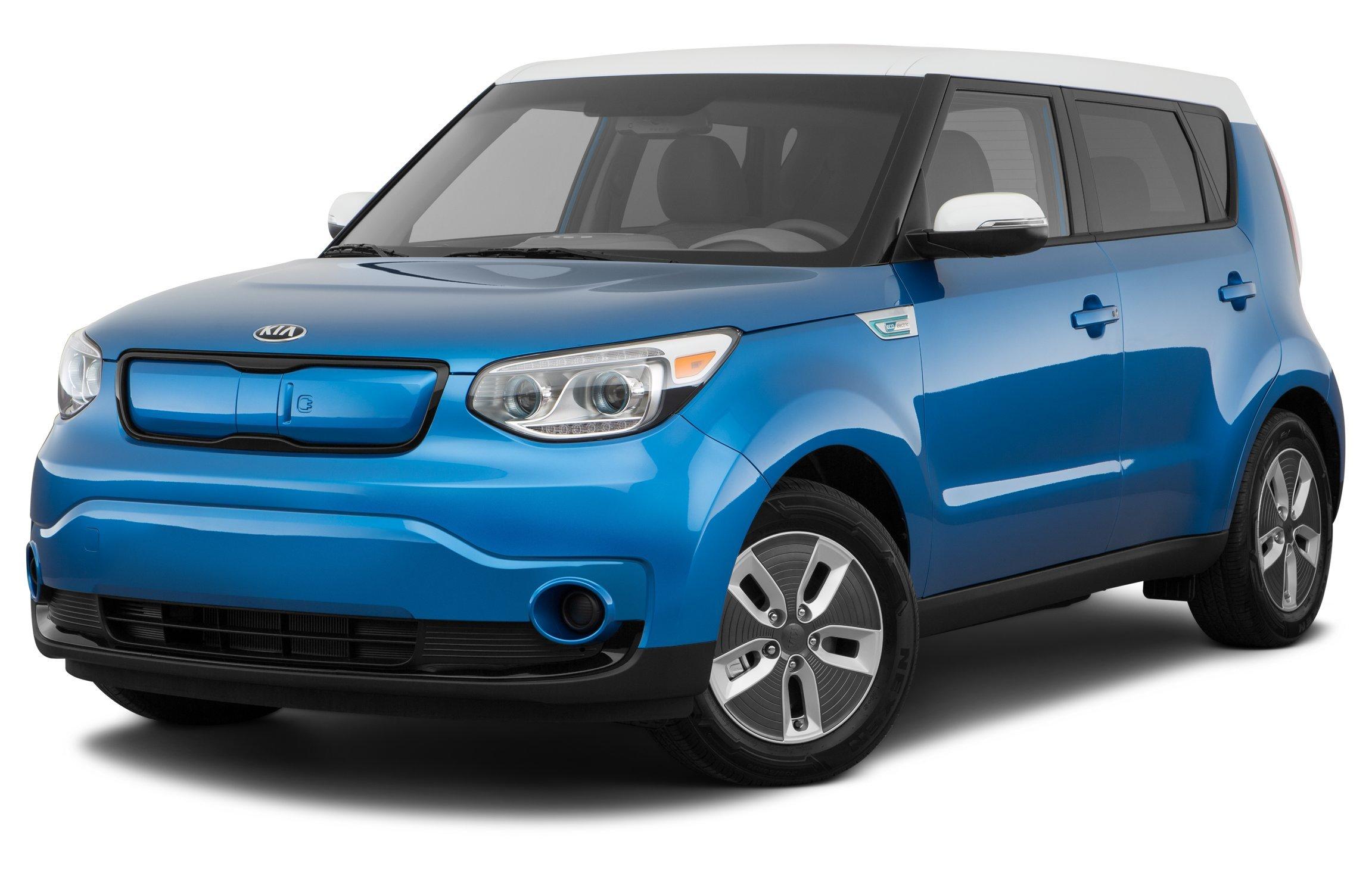 Kia Soul: Good driving practices