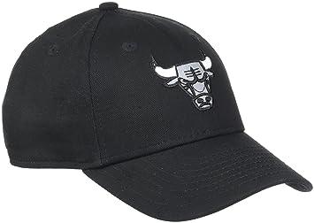 be36a07ad64 A NEW ERA Era Jr Reflect 940 9Forty Gorra de los Chicago Bulls para niños