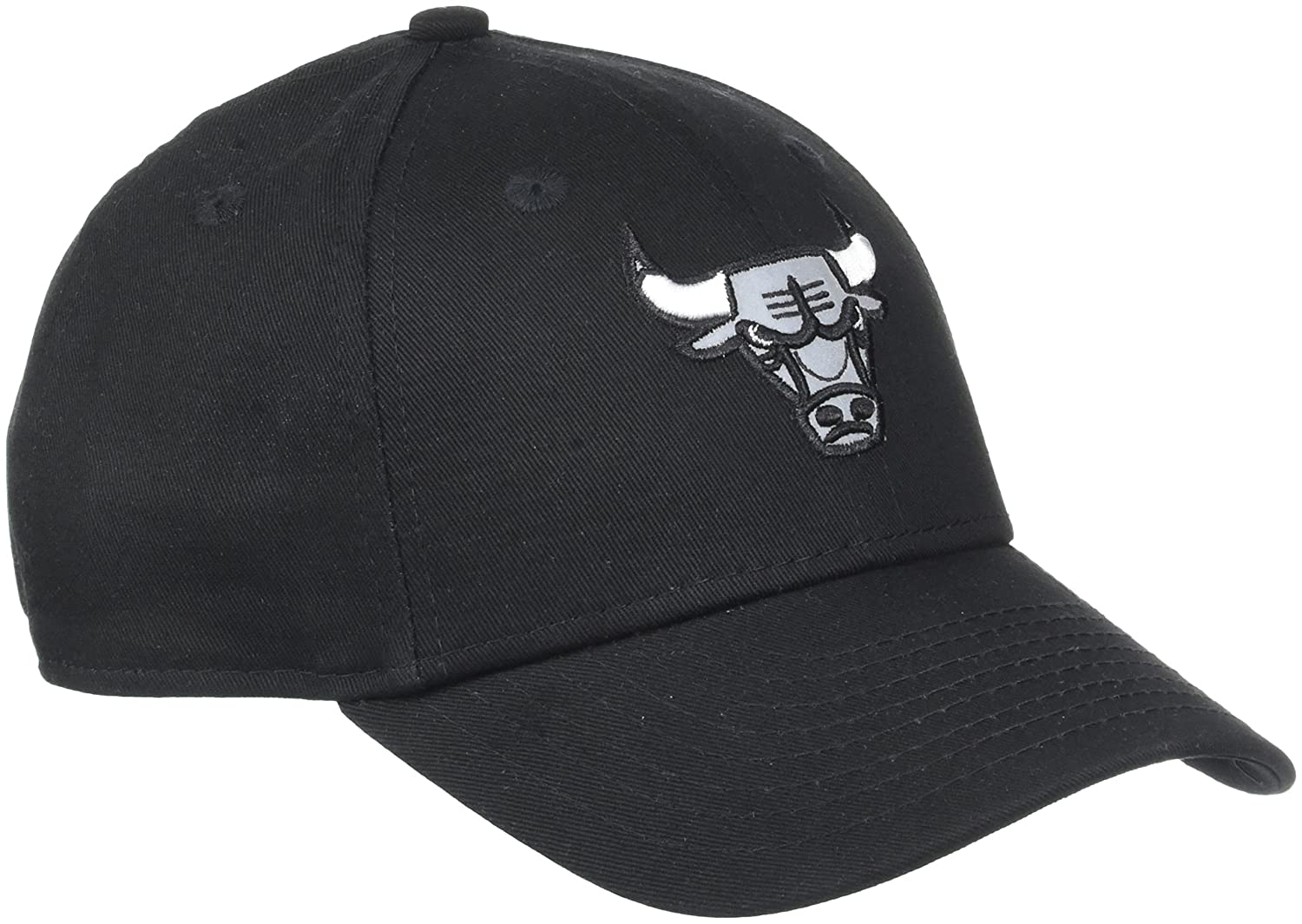 New Era Jr Reflect 940 9Forty Gorra de los Chicago Bulls para ...