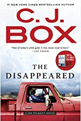 The Disappeared (A Joe Pickett Novel Book 18) Kindle Edition