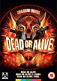 Dead or Alive Trilogy [DVD] [Reino Unido]