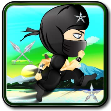 Amazon.com: Ninja Jump Gravity: Appstore for Android