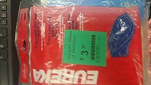 EUREKA 58624 Vacuum Bags