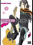 Yozakura Quartet T01 : Quartet of cherry blossoms in the night