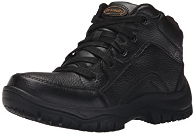 e4cae46f8a7d Dr. Scholl s Shoes Men s Climber Work Boot Black ...