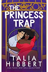 The Princess Trap Kindle Edition