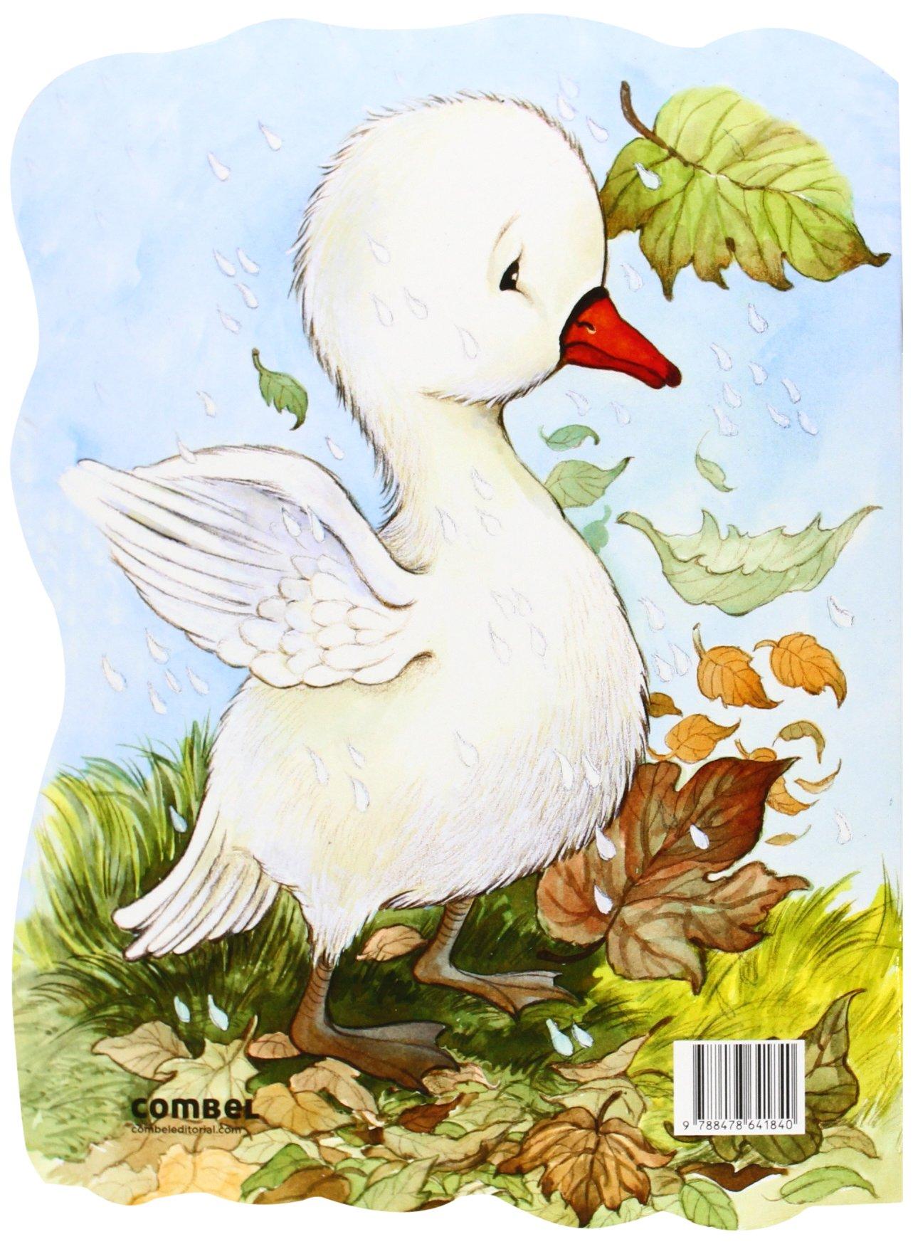 El patito feo (Troquelados clásicos series) (Spanish Edition): Margarita  Ruiz: 9788478641840: Amazon.com: Books