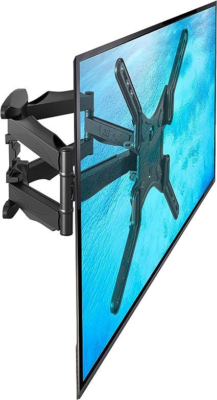 P5 - Soporte de doble articulación para TV LCD, LED o Plasma de 32 ...