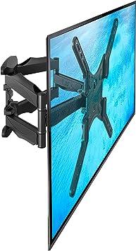 P5 - Soporte de doble articulación para TV LCD, LED o Plasma de 32