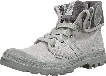 2b856008b3 Palladium Pallabrouse Baggy Damen Desert Boots