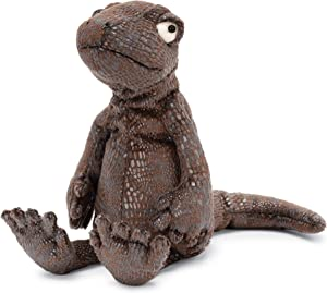 Jellycat Kenny Komodo Dragon Stuffed Animal,