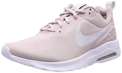 timeless design 29e62 55ef1 Image Unavailable. Image not available for. Colour  Nike Air Max Motion LW  SE Women ...