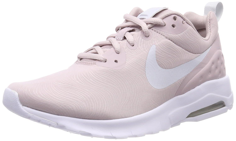 Nike Wmns Air MAX Motion LW Se, Zapatillas para Mujer 38.5 EU|Rosa (Particle Rose/Pure Platinum-summit White 604)