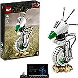LEGO Star Wars: The Rise of Skywalker D-O 75278...