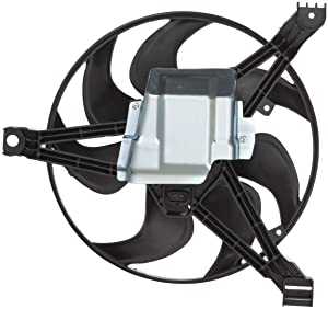 Spectra Premium CF12025 Engine Cooling Fan Assembly