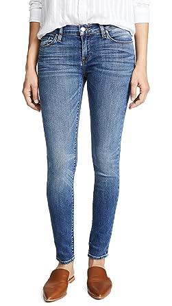 5cdb8b41276 Amazon.com: HUDSON Women's Krista Super Skinny Jeans, Olympic BLVD ...