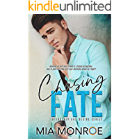 Chasing Fate (Friendship and Desire Book 2)