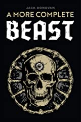 A More Complete Beast Kindle Edition
