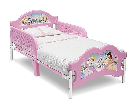Disney lettino per bambina motivo principesse disney amazon