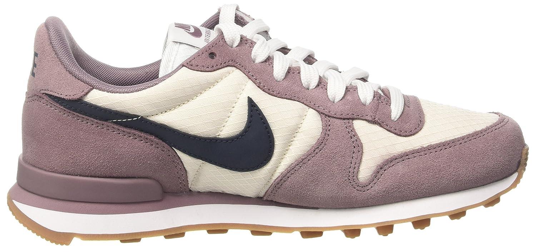 Nike Damen Wmns Internationalist Sneaker, Grau (Taupe Gre/Armor NAV-Lt  orewood BRN), 43 EU: Amazon.de: Schuhe & Handtaschen