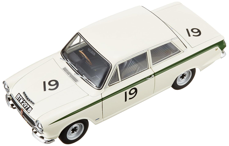 Lotus Cortina MKI MKI MKI 6Hrs Brands Hatch Winner  19 1964 1:18 Model 86439 c933b9