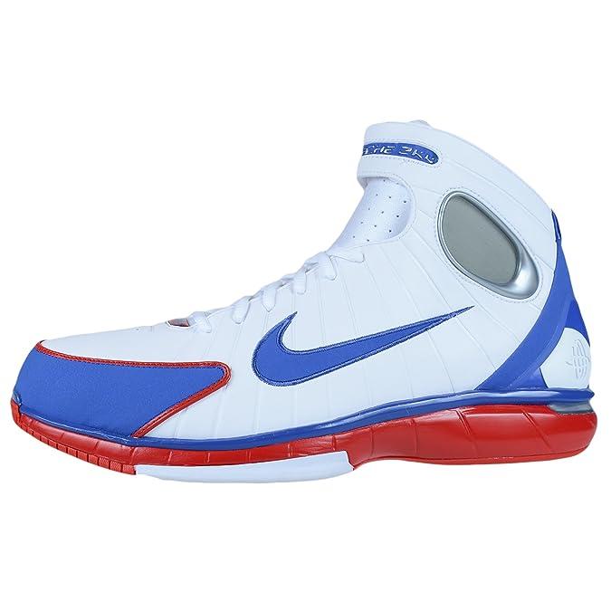 5ef70032f0685 Nike Air Zoom Huarache 2K4 Kobe All Star Men s Basketball 308475-100   Amazon.ca  Shoes   Handbags
