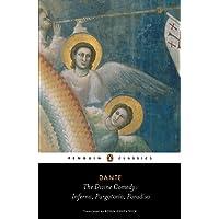 The Divine Comedy: Inferno, Purgatorio, Paradiso (Penguin Classics)