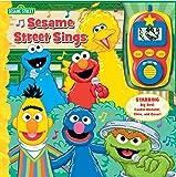 Sesame Street: Sesame Street Sings: Digital Music Player Book