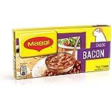 Maggi, Caldo, Bacon, Tablete, 114g