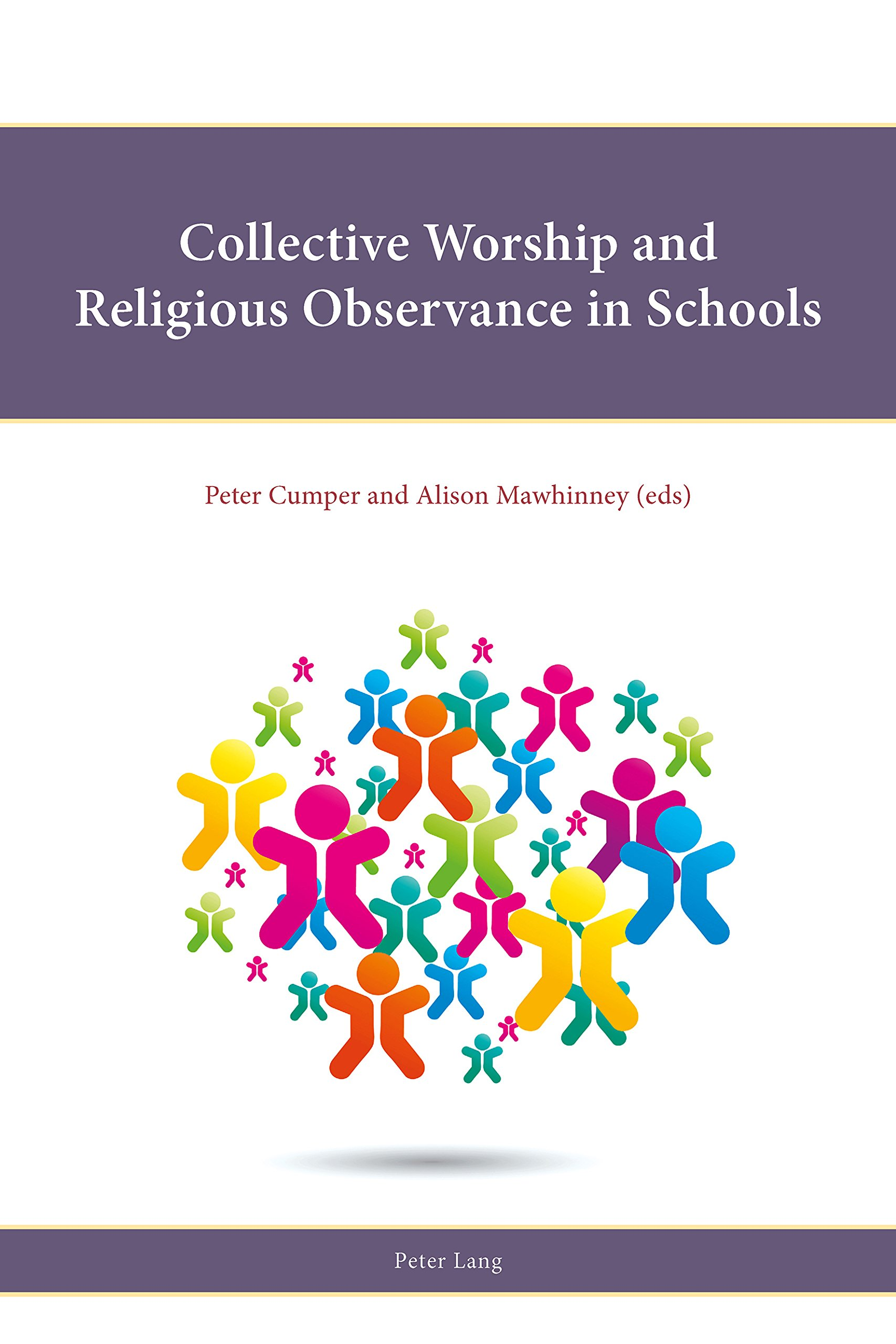 Collective Worship and Religious Observance in Schools (Religion, Education and Values) pdf