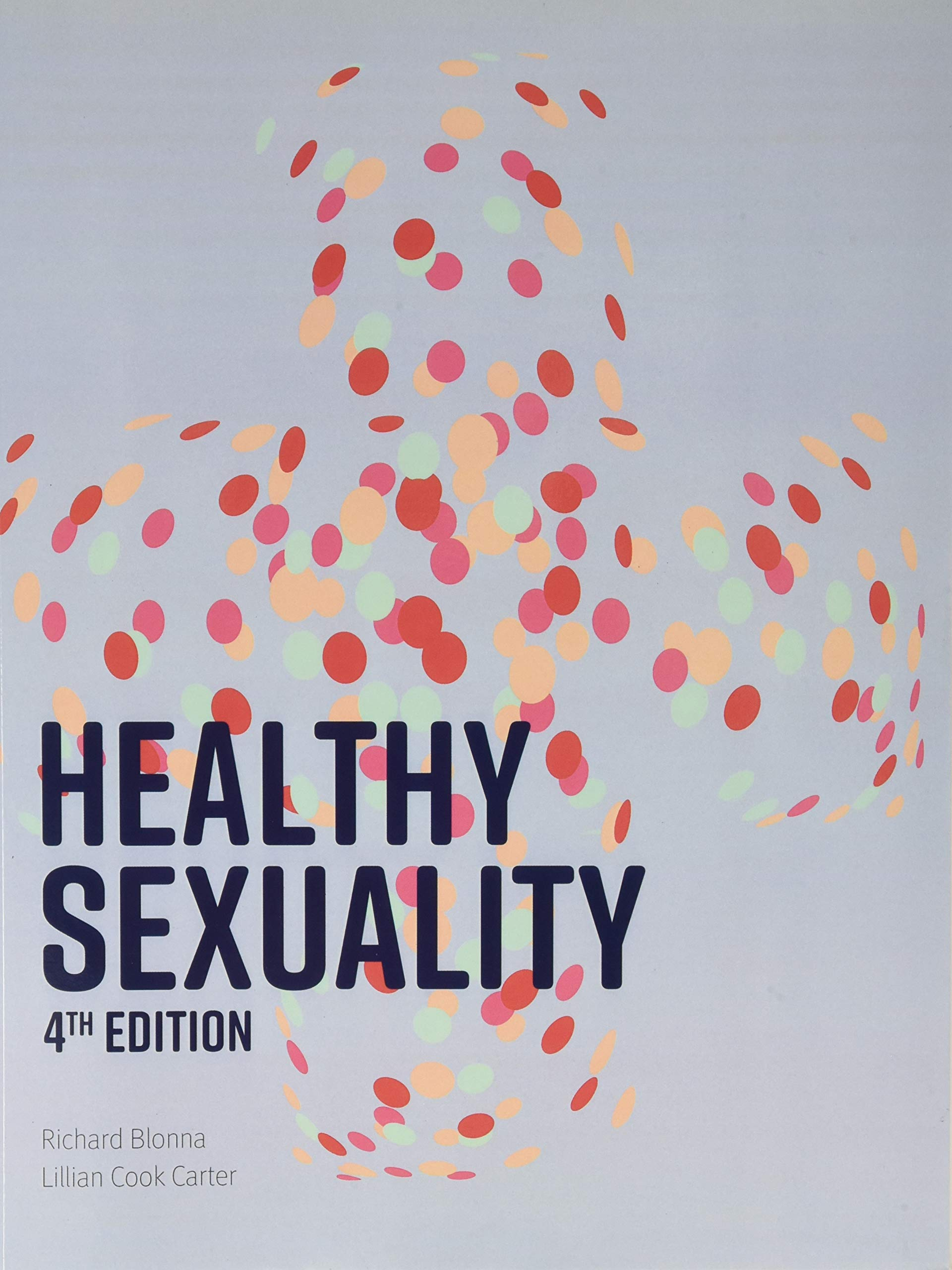 Healthy Sexuality by Kendall Hunt Publishing