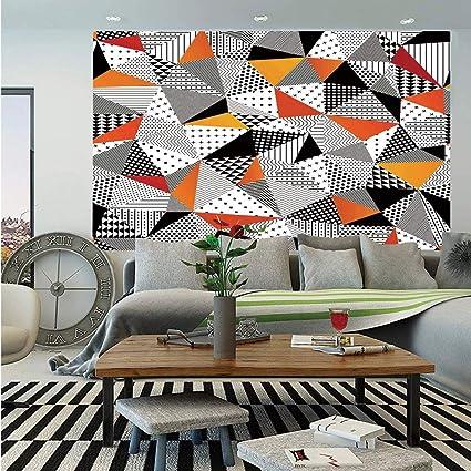 Amazon Com Sosung Abstract Home Decor Wall Mural