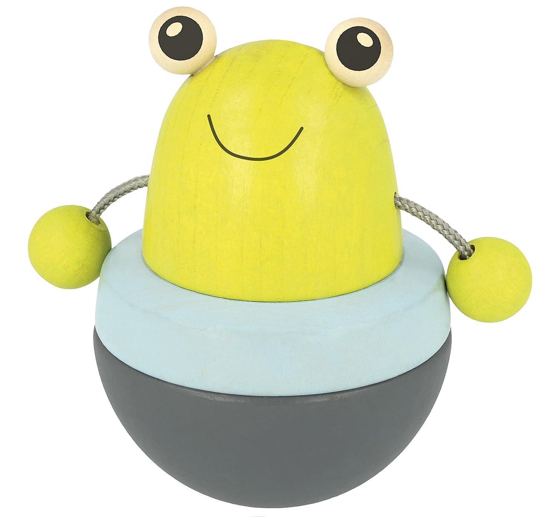 Selecta 61051 Wackel Pepito, Babyspielzeug